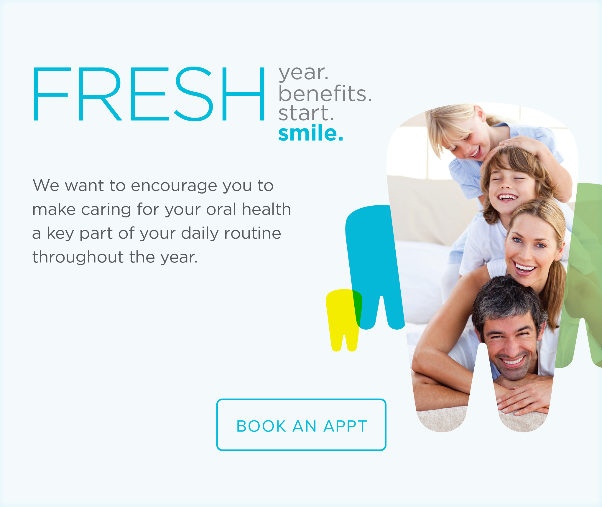 Hilltop Smiles Dentistry and Orthodontics - Make the Most of Your Benefits
